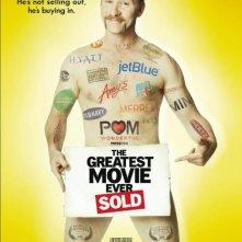 La locandina di The Greatest Movie Ever Sold