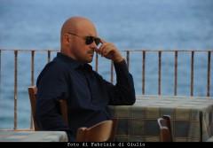 Luca Zingaretti è di nuovo Montalbano