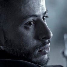Aymen Saïdi nel film L'assaut