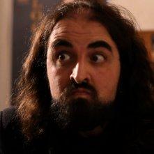 Giuseppe Guastaferro in una scena del film IRREALITY