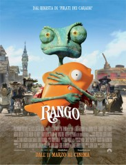 Rango in streaming & download