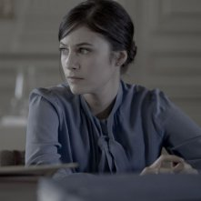 Mélanie Bernier nel film L'assaut