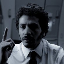 Mohid Abid nel film L'assaut