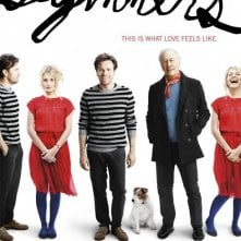Nuovo poster per Beginners