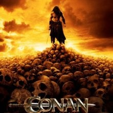 Nuovo poster per Conan the Barbarian (2011)