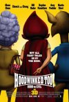Nuovo Poster USA per Hoodwinked 2: Hood vs. Evil