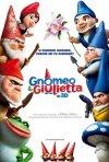 Poster di Gnomeo & Giulietta