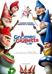 Gnomeo & Giulietta in streaming & download