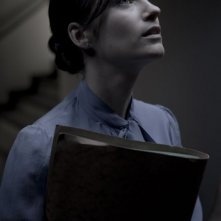 Primo piano di Mélanie Bernier dal film L'assaut