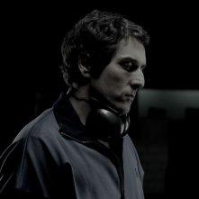 Vincent Elbaz in una scena del film L'assaut