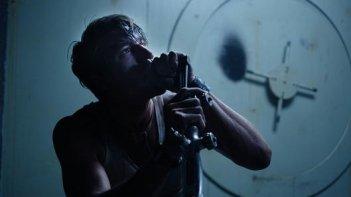 Axel Wedekind nel claustrofobico Iron Doors