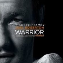 Character poster di Joel Edgerton in Warrior