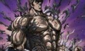 Ken il guerriero - La leggenda del vero salvatore al cinema in estate!