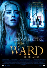 The Ward – Il reparto in streaming & download