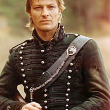 Sean Bean nel film Age of Heroes