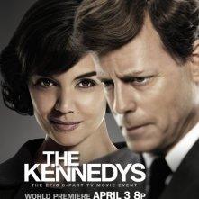 Un nuovo poster per la miniserie The Kennedys