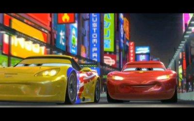 Cars 2 - Trailer 2