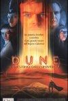La locandina di Dune - Il destino dell'Universo