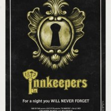 Nuovo poster per The Innkeepers