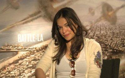 World Invasion - Trailer Italiano 2 con saluto di Michelle Rodriguez