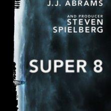 La locandina di Super 8