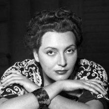 una bella immagine di Nilla Pizzi (1919-2011)