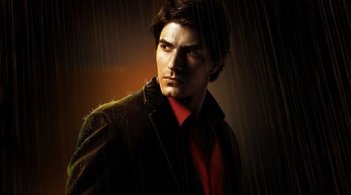 Brandon Routh, protagonista di Dylan Dog