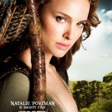 Character poster di Natalie Portman in Your Highness
