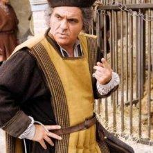 Giorgio Panariello nel film Amici miei - come tutto ebbe inizio