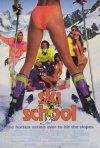 La locandina di Ski School - Scuola di sci