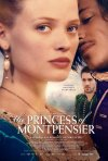 Poster USA per The Princess of Montpensier