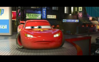 Cars 2 - Trailer Italiano
