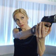 Elizabeth Mitchell nell'episodio Concordia di V