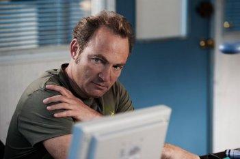 Gilles Cohen nel film Légitime défense