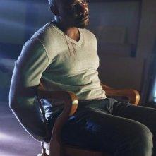 Morris Chestnut nell'episodio Siege di V