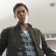 Nicholas Lea nell'episodio Siege di V