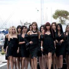 Paola Cortellesi guida una schiera di escort nel film Nessuno mi può giudicare