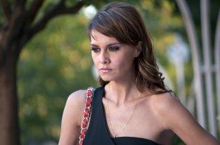Paola Cortellesi in un'immagine del film Nessuno mi può giudicare