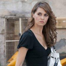 Paola Cortellesi, protagonista del film Nessuno mi può giudicare