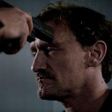Primo piano di Jean-Paul Rouve dal film Légitime défense