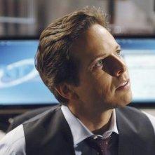 Scott Wolf nell'episodio Siege di V