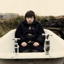 Craig Roberts, protagonista del film Submarine