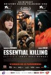 La locandina di Essential Killing