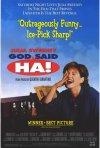 La locandina di God Said, 'Ha!'