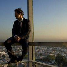 Matthew McConaughey nel film The Lincoln Lawyer