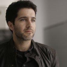 Rodrigo Sáenz de Heredia, protagonista del film La mitad de Óscar