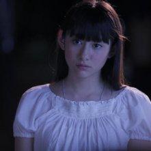 Akari Hayami in una immagine del film The Citizen Police 69