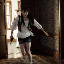 Akari Hayami nel film The Citizen Police 69