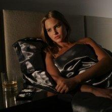 Alexandra Burman nel thriller Sotto il vestito niente - L'ultima sfilata