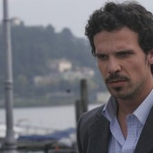 Francesco Montanari nel thriller Sotto il vestito niente - L'ultima sfilata